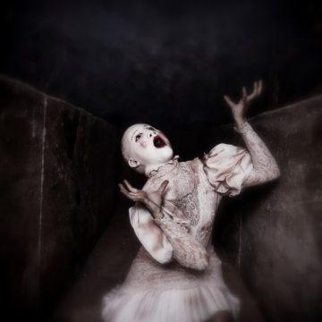Doll Girl 1