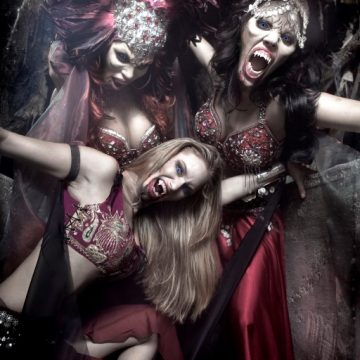 Vampir Trio