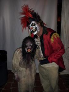 2012 Cirque 2