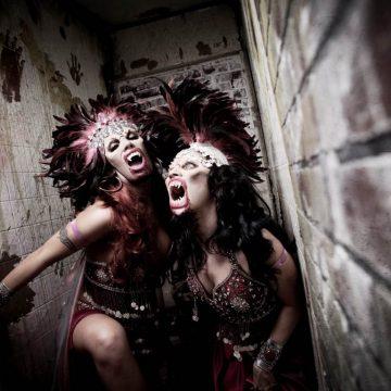 Vampir Duo 1